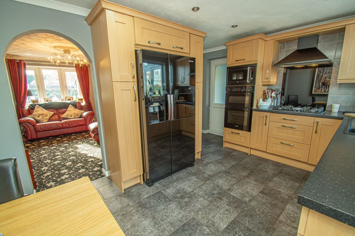 3 bed detached for sale in Broomehill Close, Brierley Hill 5