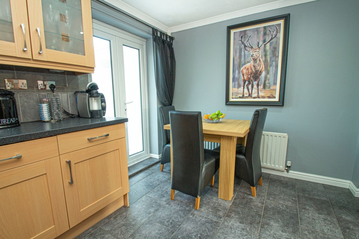 3 bed detached for sale in Broomehill Close, Brierley Hill 6