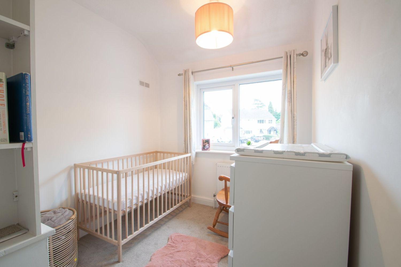 3 bed semi-detached for sale in Lutley Avenue, Halesowen  - Property Image 12