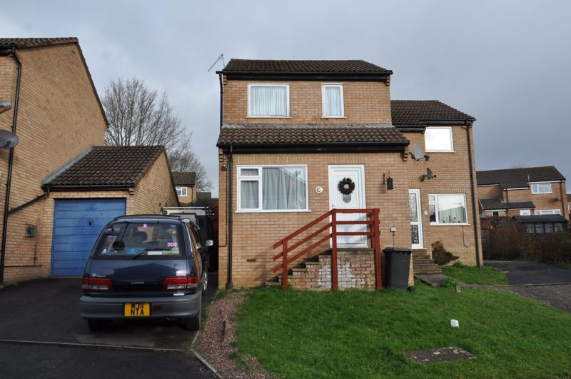 2 bed house for sale in Stoat Park, EX32