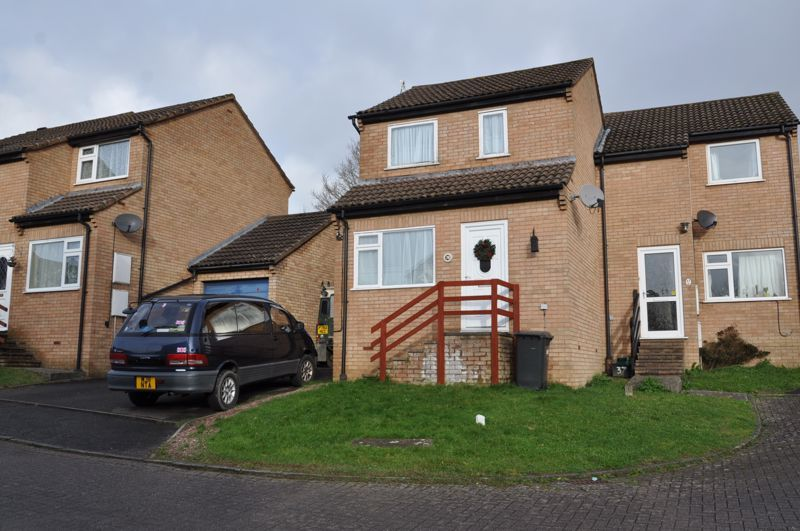 2 bed house for sale in Stoat Park 9