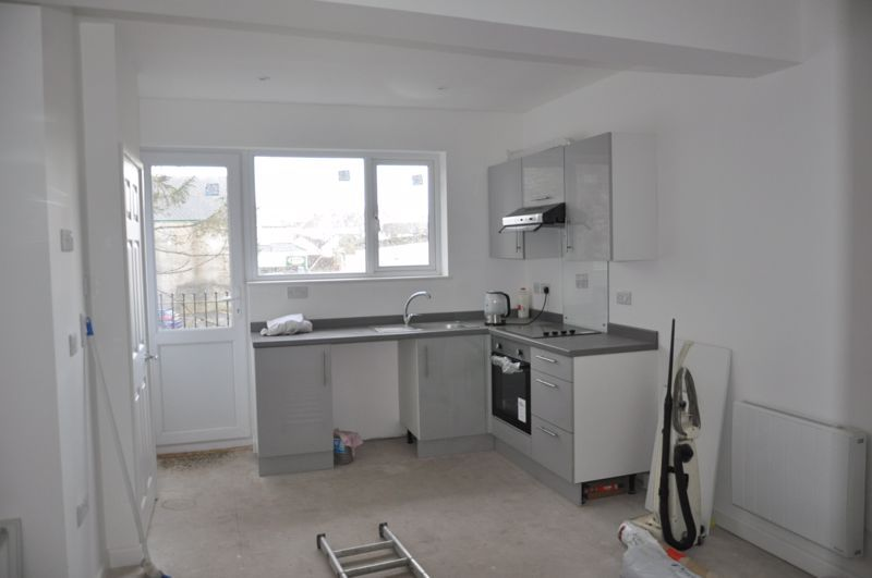 1 bed flat to rent in Queen Street 2