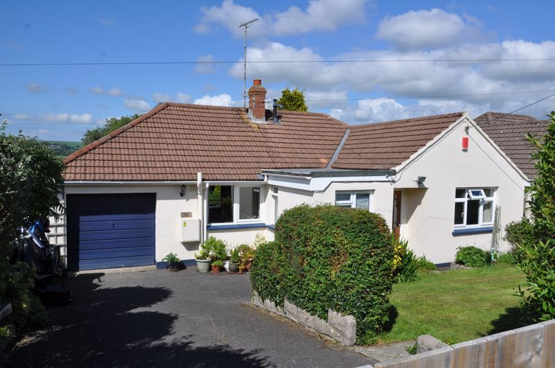 3 bed bungalow for sale in Lynhurst Avenue, EX31