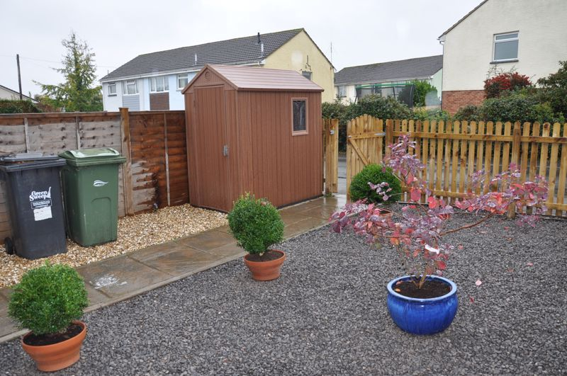 3 bed house for sale in Bickington Lodge Estate 13