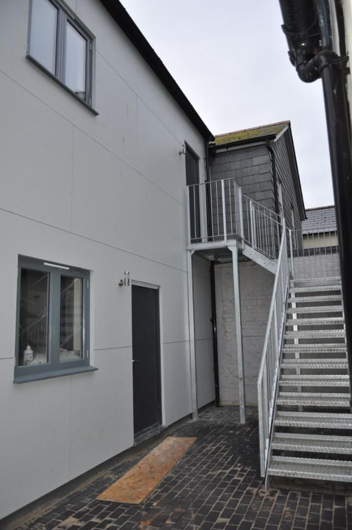 1 bed flat to rent in Boutport Street, EX31