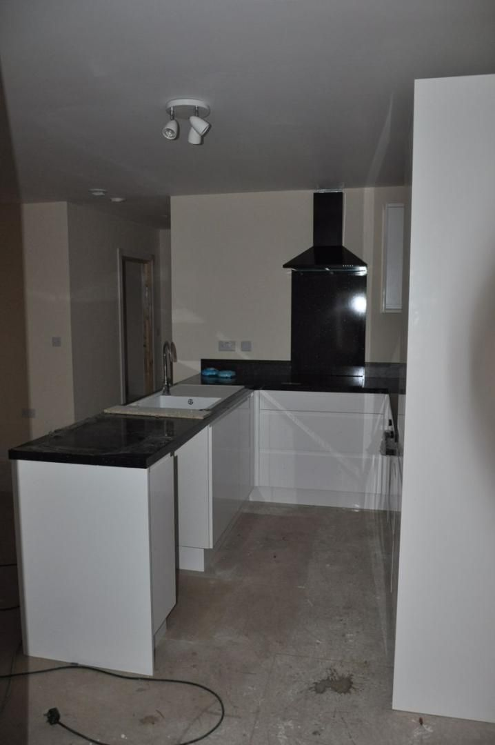 1 bed flat to rent in Boutport Street 3