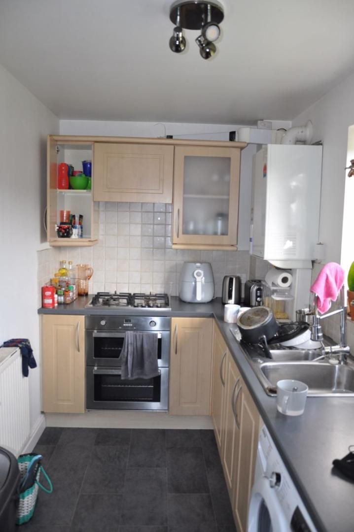 2 bed flat for sale in Westacott Meadow  - Property Image 3