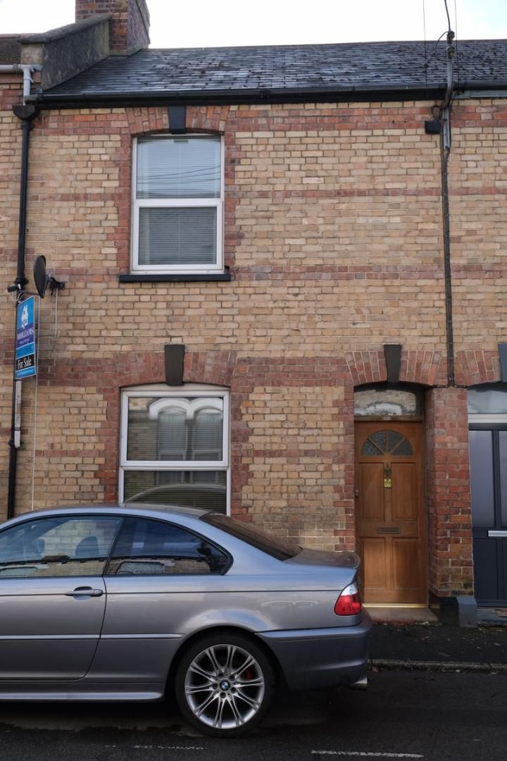 2 bed house for sale in Richmond Street, EX32