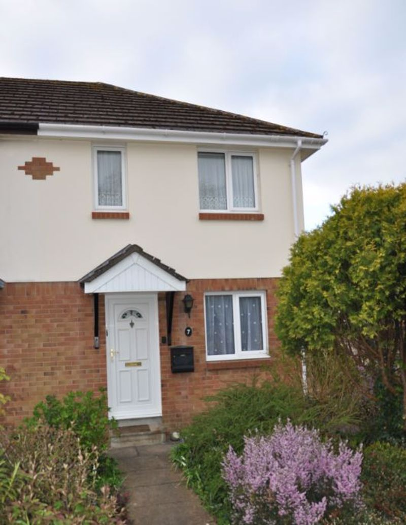 2 bed house for sale in Meadow Park, EX31