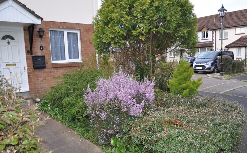 2 bed house for sale in Meadow Park 3