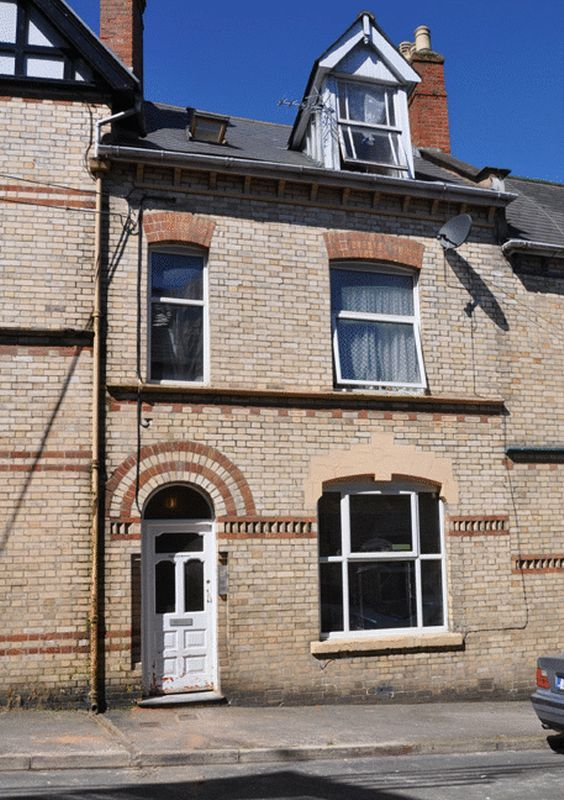 1 bed flat to rent in Sunflower Road, EX32
