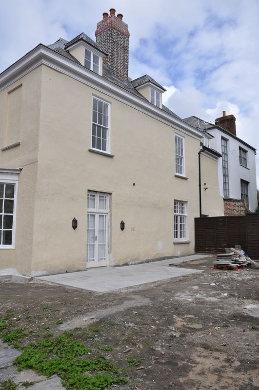 2 bed flat to rent in 10 Boutport Street 8
