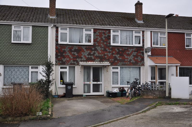 4 bed house for sale in Victoria Close, EX32