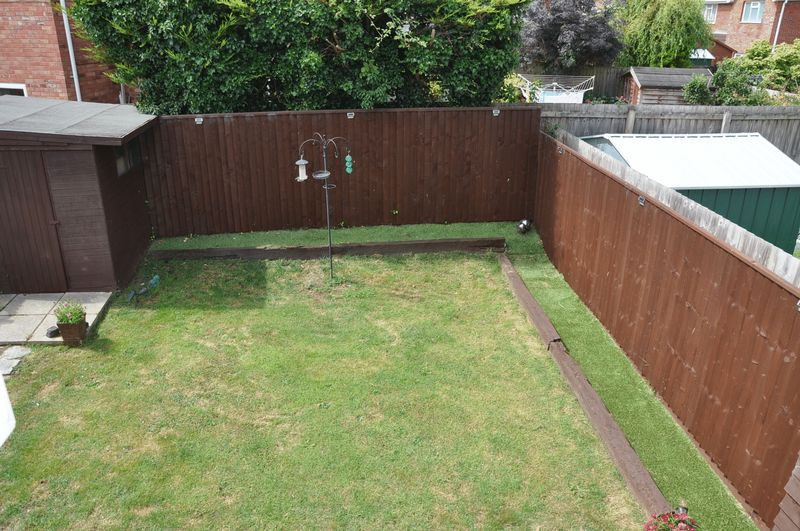 3 bed house for sale in Cross Close  - Property Image 14