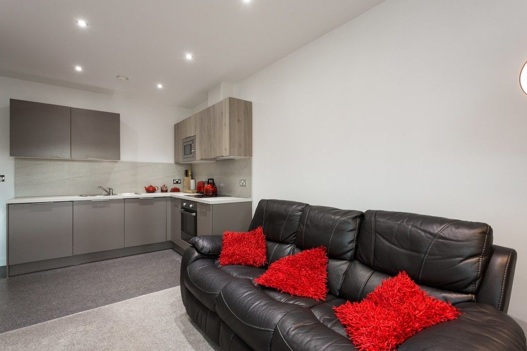 1 bed flat for sale in Foss Place, Foss Islands Road, York 2
