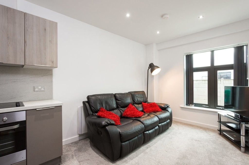 1 bed flat for sale in Foss Place, Foss Islands Road, York 6