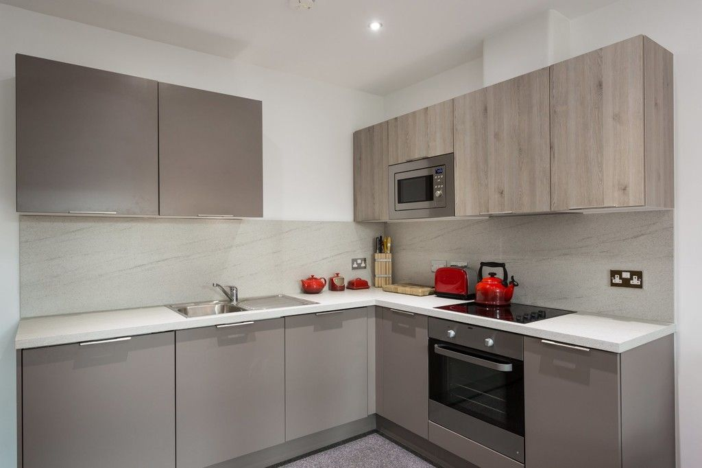 1 bed flat for sale in Foss Place, Foss Islands Road, York 7