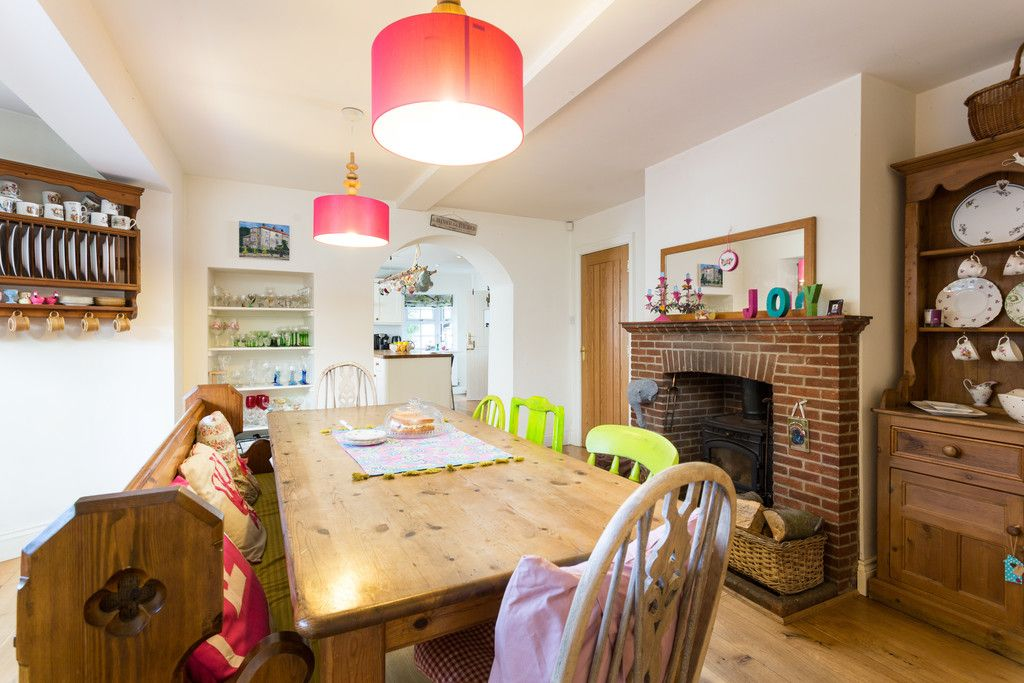 5 bed house for sale in Castle Hill House, Westgate, Tadcaster  - Property Image 9