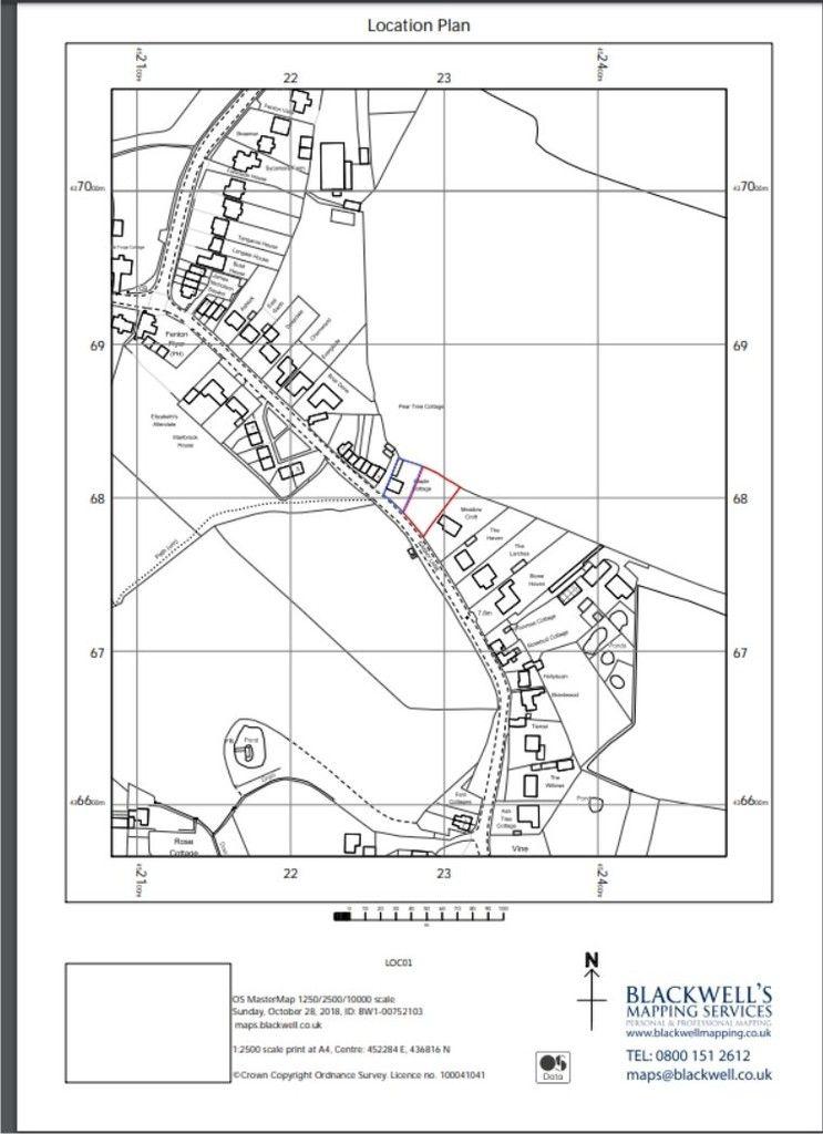 for sale in Nanny Lane, Church Fenton  - Property Image 9