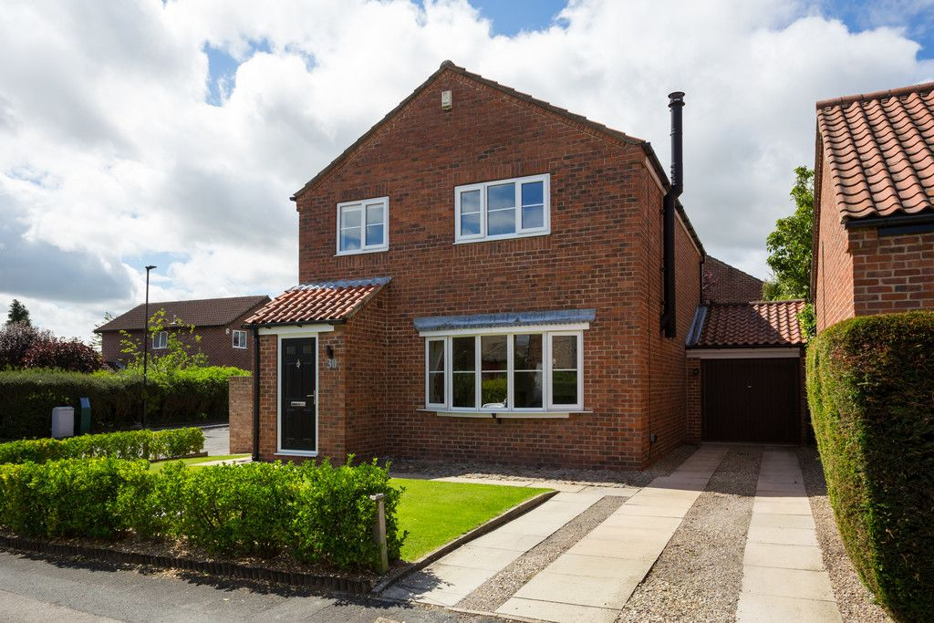 4 bed house for sale in Main Street, Copmanthorpe, York 16
