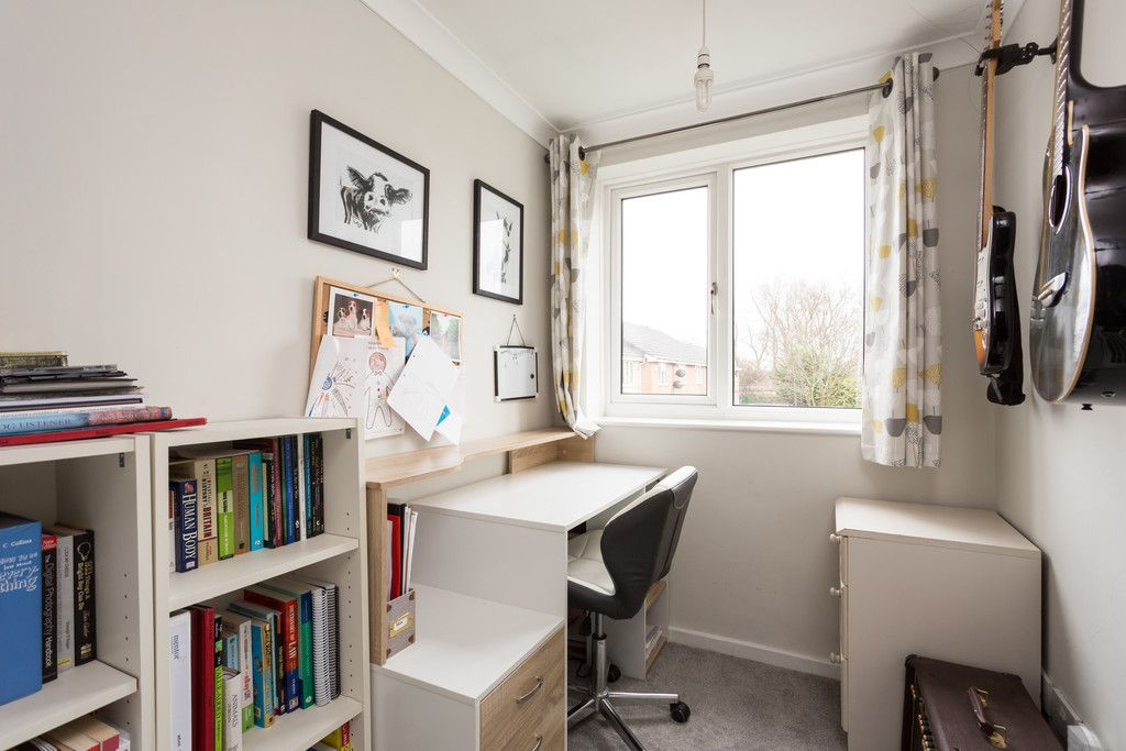 4 bed house for sale in Sawyers Crescent, Copmanthorpe, York 12