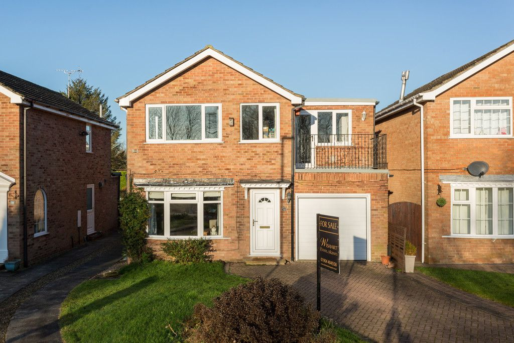 4 bed house for sale in Sawyers Crescent, Copmanthorpe, York  - Property Image 14