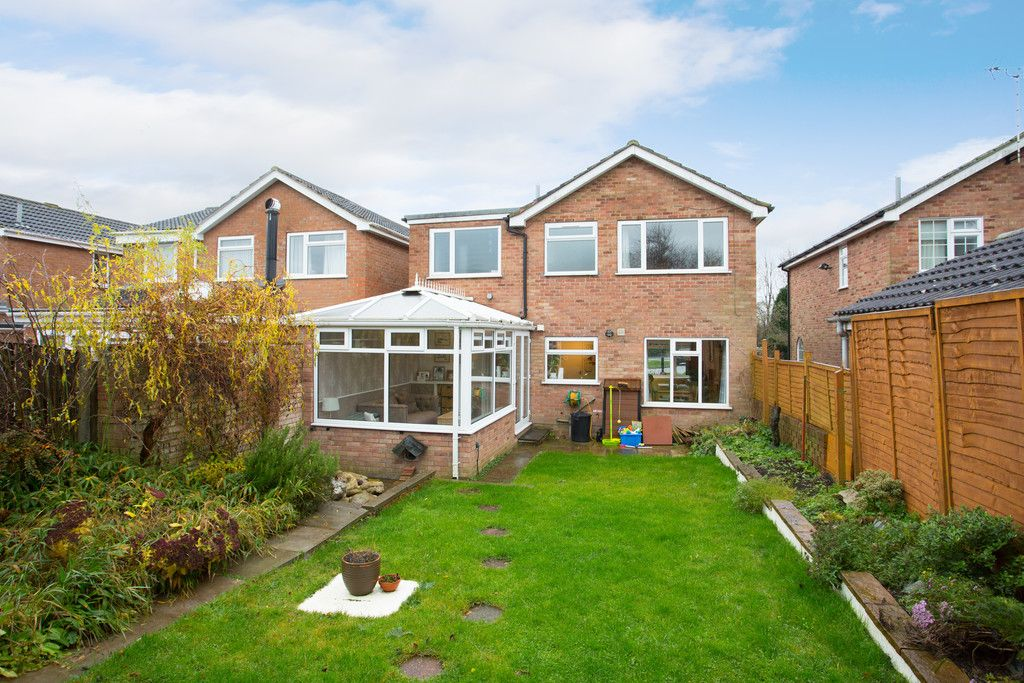 4 bed house for sale in Sawyers Crescent, Copmanthorpe, York 7