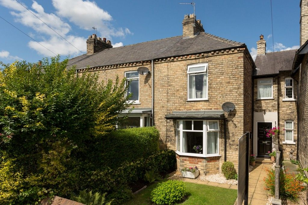 2 bed house for sale in Station Road, Haxby - Property Image 1
