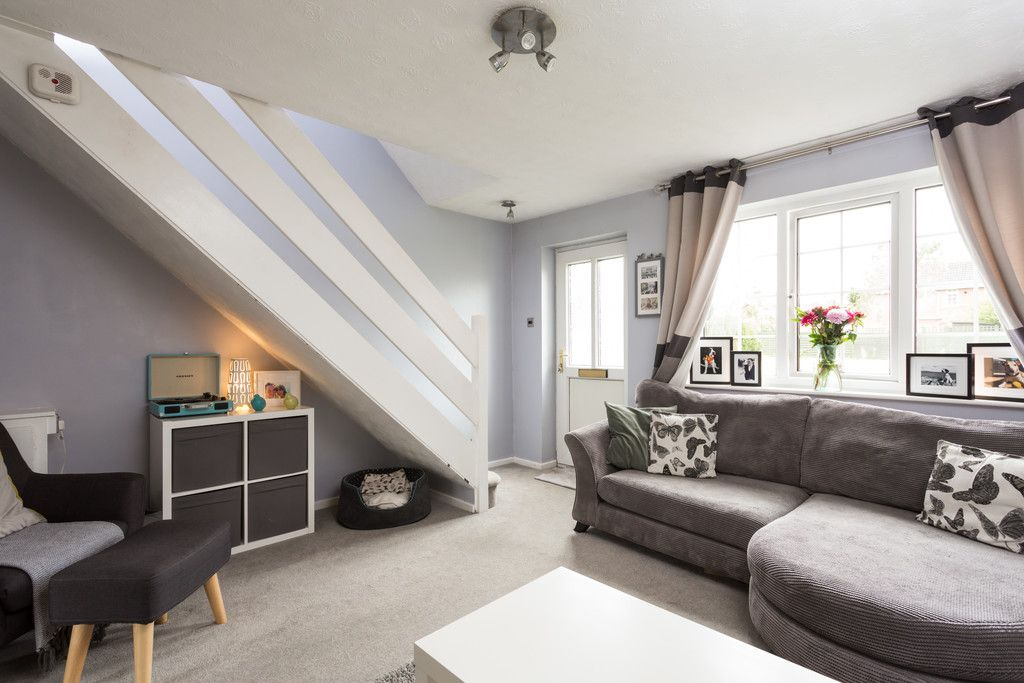 2 bed house for sale in Vavasour Court, Copmanthorpe, YO23