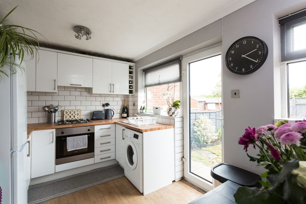 2 bed house for sale in Vavasour Court, Copmanthorpe 3