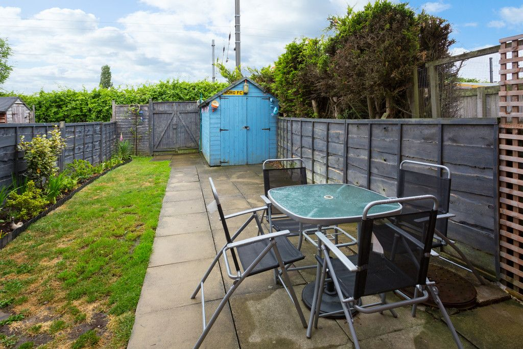 2 bed house for sale in Vavasour Court, Copmanthorpe 9