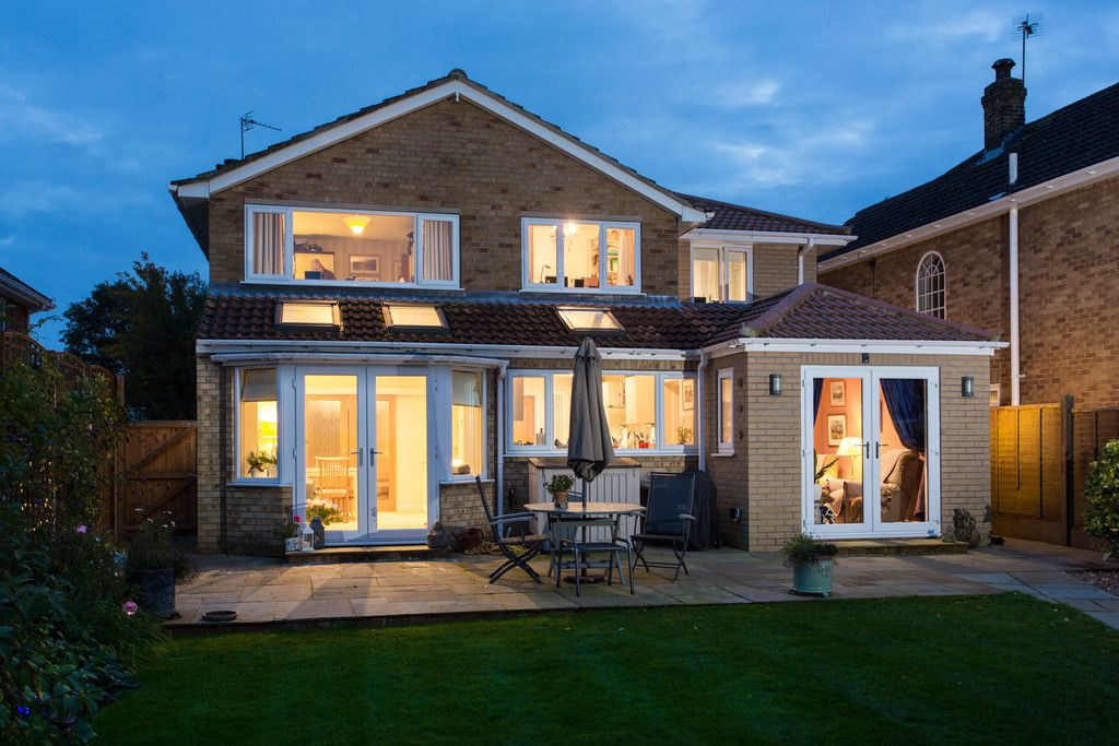 4 bed house for sale in Back Lane, Bilbrough, York  - Property Image 21