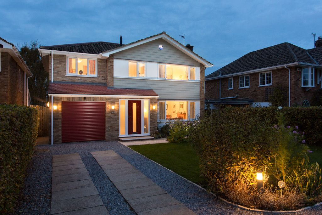 4 bed house for sale in Back Lane, Bilbrough, York 22