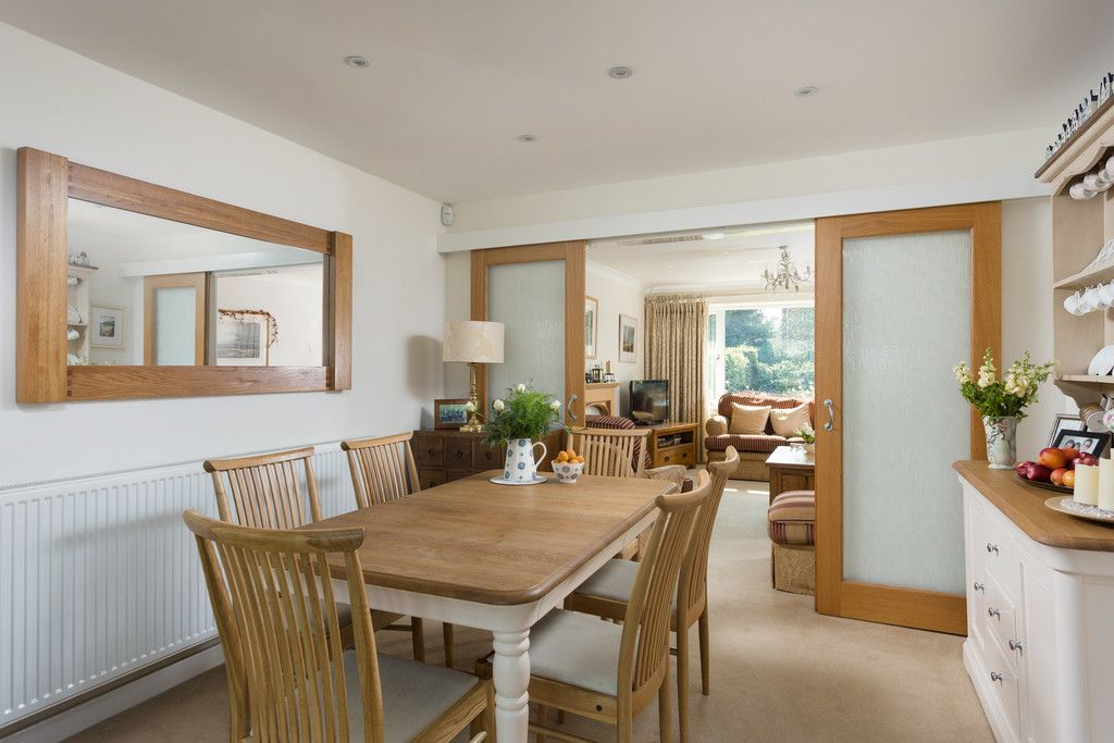 4 bed house for sale in Back Lane, Bilbrough, York  - Property Image 4