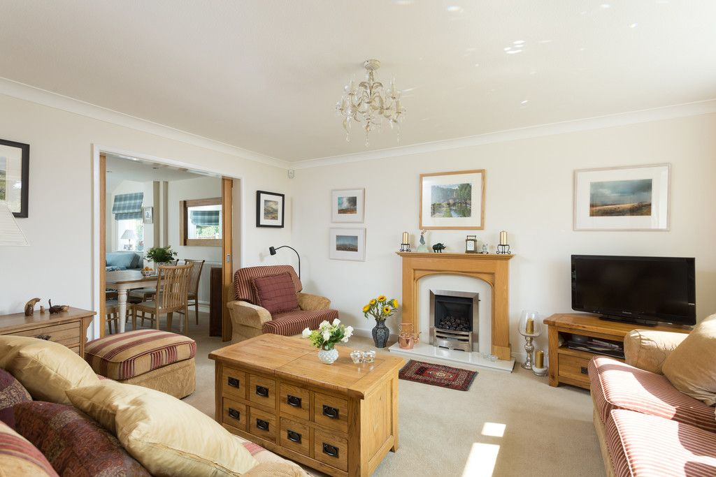4 bed house for sale in Back Lane, Bilbrough, York  - Property Image 5