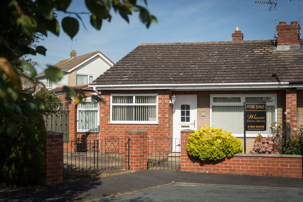 2 bed bungalow for sale in Hillcrest, Tadcaster 10