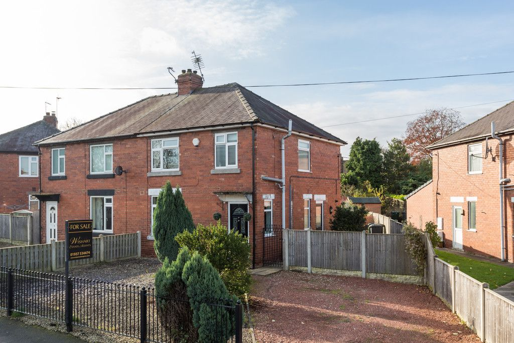 3 bed house for sale in Auster Bank Road, Tadcaster  - Property Image 12
