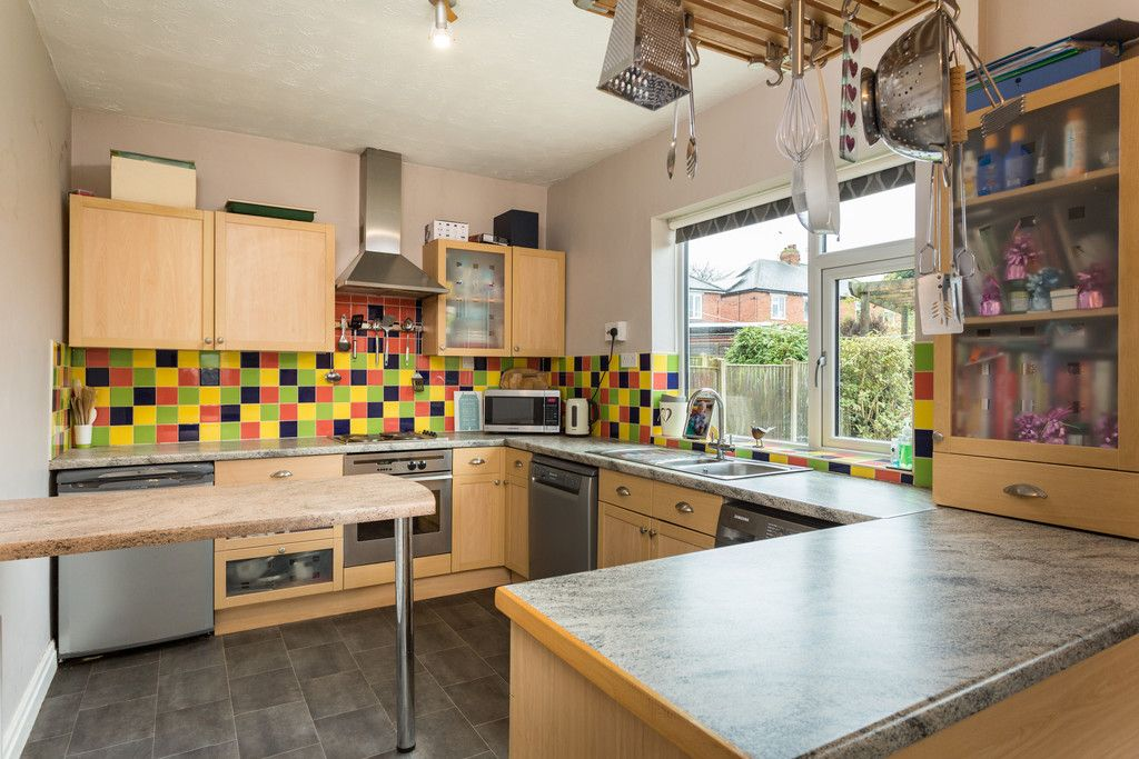 3 bed house for sale in Auster Bank Road, Tadcaster 3