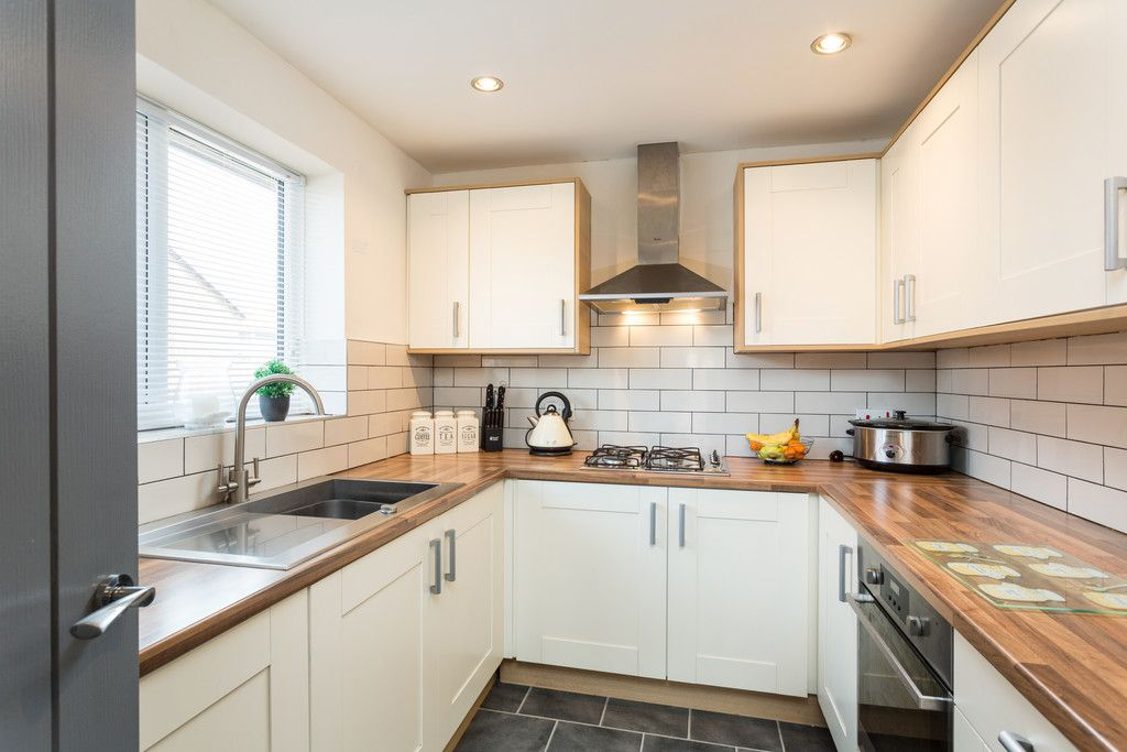 3 bed bungalow for sale in Fewston Drive, Rawcliffe, YO30