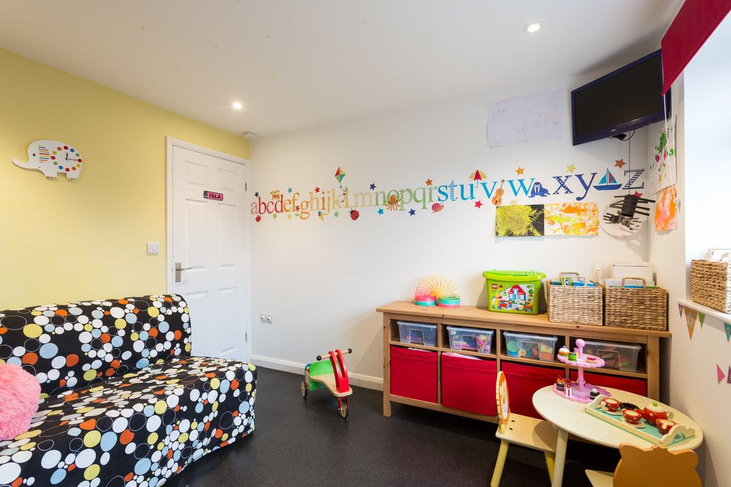 4 bed house for sale in Westfield Place, York  - Property Image 11