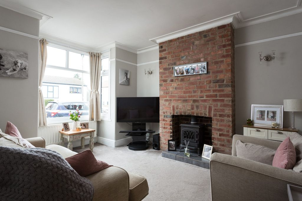 2 bed house for sale in Stutton Road, Tadcaster  - Property Image 2