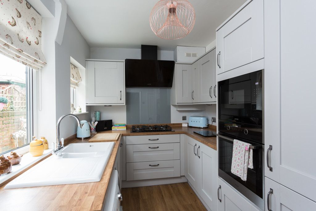2 bed house for sale in Stutton Road, Tadcaster 5