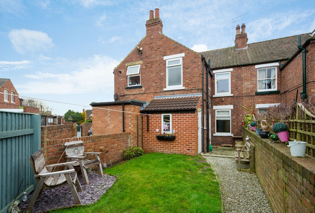 2 bed house for sale in Stutton Road, Tadcaster  - Property Image 9