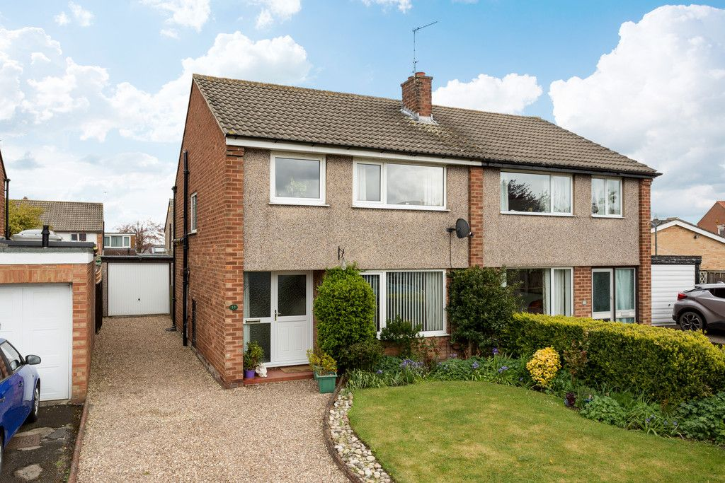 3 bed house for sale in Heatherdene, Tadcaster  - Property Image 11