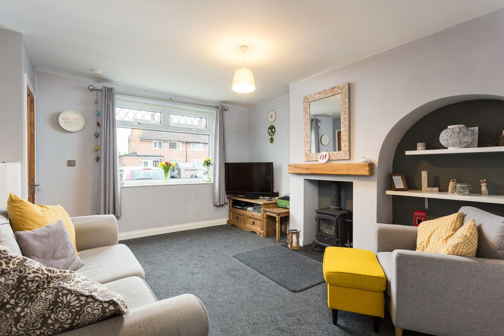 2 bed house for sale in Lowfields Drive, York 1