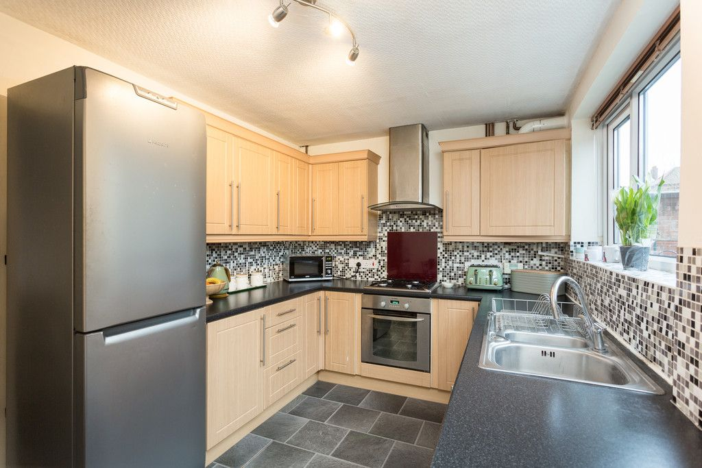 2 bed house for sale in Lowfields Drive, York 8