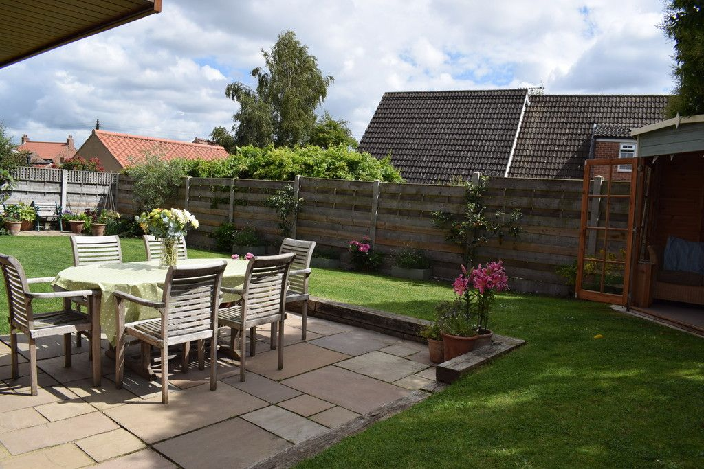 4 bed house for sale in The Orchard, Tholthorpe, York 4