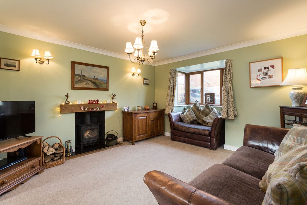 4 bed house for sale in The Orchard, Tholthorpe, York  - Property Image 6