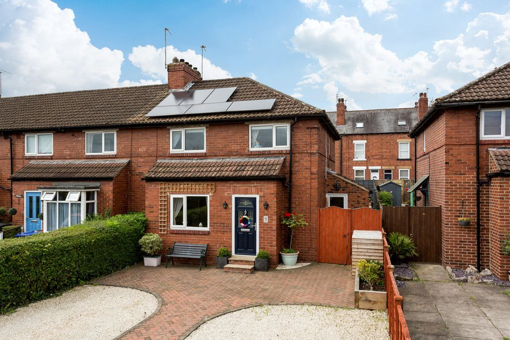 3 bed house for sale in Wharfedale Crescent, Tadcaster  - Property Image 1