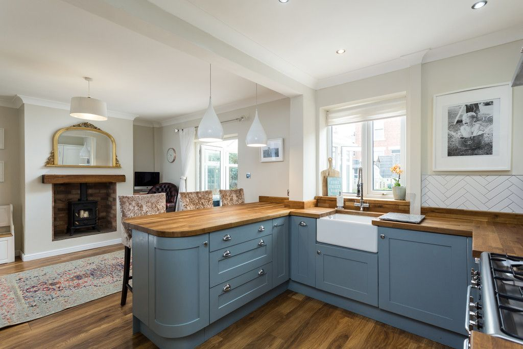 3 bed house for sale in Wharfedale Crescent, Tadcaster  - Property Image 14